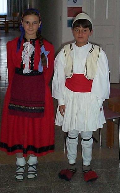 costumi e tradizioni albanesi