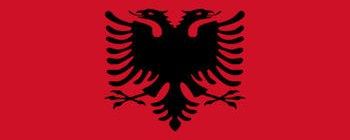 General info about Albania