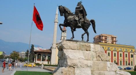 Ambasciate e Consolati d'Albania