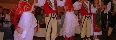 Costumi tradizionali dell'Albania