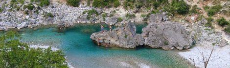 L'Albania del nord: mare, montagne e città storiche